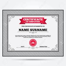 doc720931 certificate of construction completion customer