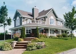 Open Floor Plans With Wrap Around Porch Popular Houses With Wrap Around Porches Ideas U2014 Porch And