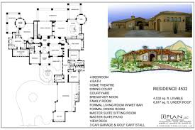 28 5000 sq ft floor plans floor plans 5000 square feet 4