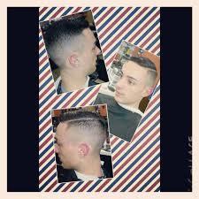barber shop aurora tuny