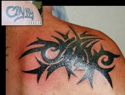 44 best covered tattoos with name tattoos images on pinterest
