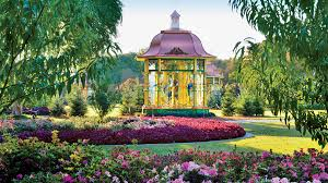 Botanical Gardens Images by These Must Visit Botanical Gardens Will Give You Spring Fever
