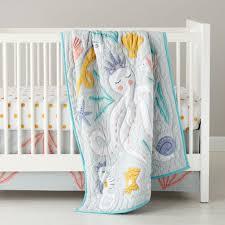 Mermaid Nursery Decor Mermaid Nursery Bedding Sets Mermaid Nursery Bedding Nursery Ideas