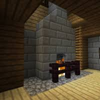 How To Make Decorations In Minecraft Tutorials Furniture U2013 Official Minecraft Wiki