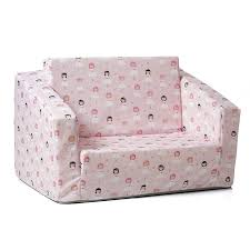 kids sofa couch adairs kids flip out sofa bed ballerina home u0026 gifts furniture