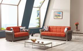 avalon bedroom set liberty furniture gardner white avalon prusa orange sofa by