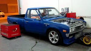 videos de camionetas modificadas newhairstylesformen2014 com bisimoto tuning of boosted old school datsun pickup truck youtube