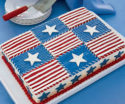 Fourth Of July Table Decoration Ideas 50 Easy 4th Of July Recipes Party Food Ideas For The Fourth Of July