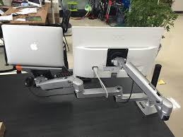 flexible desk clamp mount lcd monitor stand monitor arm buy lcd