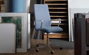 Oxford Armchair Oxford Premium Medium Back Armchair Hivemodern Com