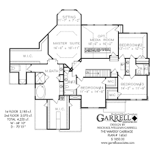 Waverly Carriage House Plan House Plans By Garrell Associates Inc Carriage Style House Plans