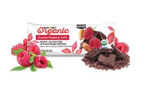 chocolate raspberry dessert amazon com raw rev organic vegan gluten free fruit nut seed
