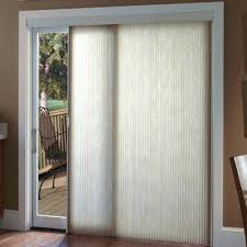 curtains or blinds for sliding glass doors bamboo vertical blinds for sliding glass doors roman shades over