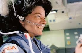 how to write a research paper on a historical person first american woman in space nasa i m sure it was the most fun i ll ever have in