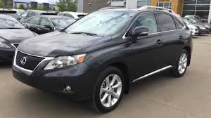 car lexus 2010 lexus certified pre owned gray 2010 rx 350 awd touring review