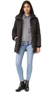 mackage marla coat shopbop