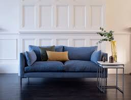 design by conran sofa ellis 2 seater sofa grey by content by terence conran
