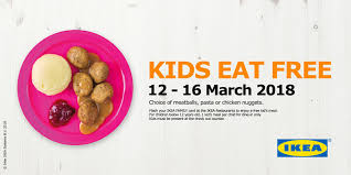 ikea be cuisine eat free promotion returns to ikea restaurants this week from