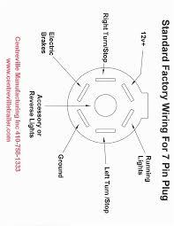 trailer wiring diagram 4 way carlplant