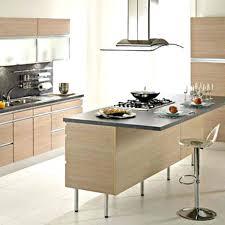 bar ilot cuisine bar ilot central beautiful plan de cuisine avec ilot 5 ilot de