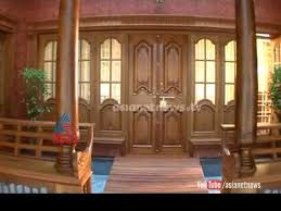 traditional kerala home interiors traditional kerala style house with the most modern facilities