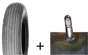 chambre à air brouette pneu 4 80 4 00 8 ligné pour brouette 4pr chambre à air valve tr13