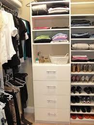 organizing yourself fun how to organize a walk in closet minimalist organizing small