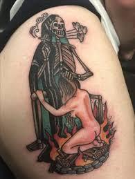 flash tattoo jobs traditional tattoo style skeleton google search skulls