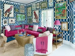 8 bold and fun interiors by miles redd architectural digest