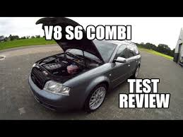audi s6 review top gear 2000 audi s6 c5 avant a drivers car review test for
