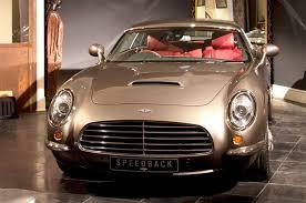 aston martin db5 aston martin db5 lives on in new british sports car autocar