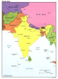 south america map with country names and capitals south asia countries capitals inside map of asian