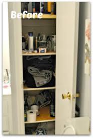 easy linen closet organization teeny ideas