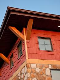 what is a contemporary house top 6 exterior siding options hgtv
