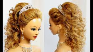 bridal hairstyles bridal hairstyle for hair tutorial