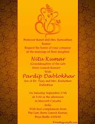 indian wedding invitations wording indian wedding invitation charming hindu wedding invitation
