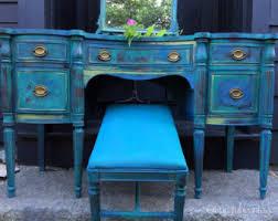 Vintage Vanity Table Vintage Vanity Etsy