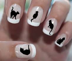 cat paw nail art nail art ideas