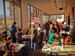 free kids workshops at the home depot on the 1st saturday of the