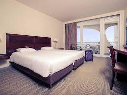 port chambre hôtel à la grande motte hôtel mercure la grande motte port