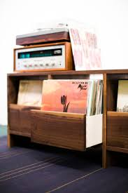 Audio Rack Diy 25 Best Stereo Cabinet Ideas On Pinterest Mid Century