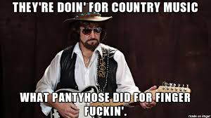 Country Meme - waylon jennings regarding modern country artists meme on imgur