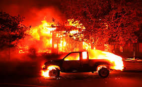 Wildfires California Current by Deadly California Wildfires Force Thousands To Evacuate News