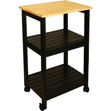 catskill craftsmen kitchen island catskill craftsmen utility kitchen cart black walmart