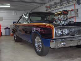 el camino drag car supercharged cars archives muscle car