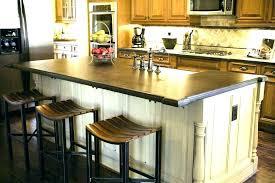 kitchen island overhang bar overhang depth kitchen counter overhang kitchen counter island