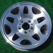 2010 ford ranger rims ford ranger factory wheels ebay