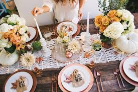 s diy thanksgiving tablescape toneitup