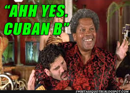 Half Baked Meme - half baked ahh yes cuban b meme sweet ass quotes