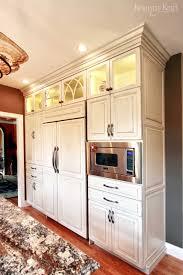 custom kitchen cabinets designed by kt highland in lancaster pa